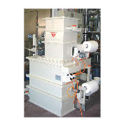 Waste Coolant Recycling Plant