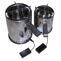 Gasifier Cook Stove