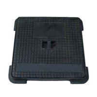 Man Hole Square Cover