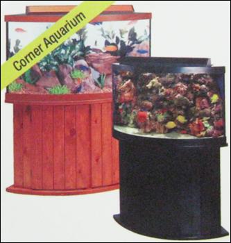 Corner Fish Aquarium At Best Price In Chennai Tamil Nadu Daniel Aqua