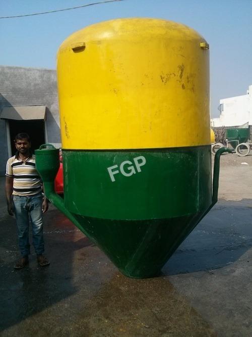 Food Waste Biogas Plants