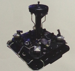 Industrial Hydraulic Clamping Vmc Fixture