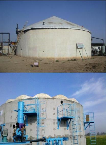 Lpg Conversion Plant