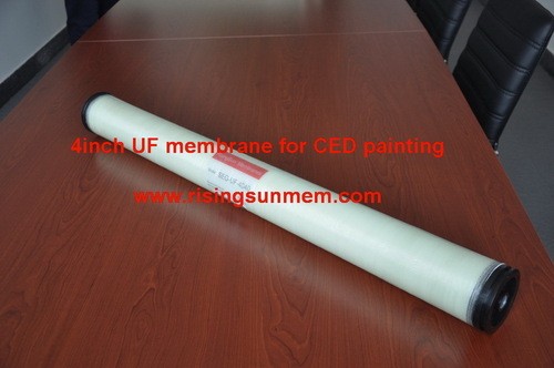 4 Inch UF Module For CED Painting