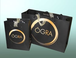 Ecofriendly Promotional Paper Bags