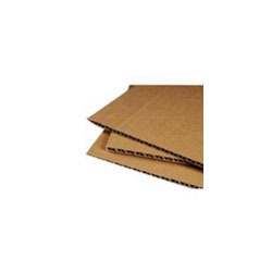 Industrial Corrugated Packaging Boards
