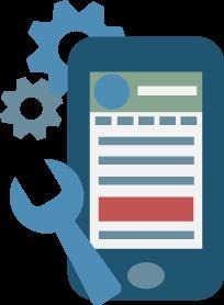 Mobile Application Development Services in  Sayajigunj (Vdr)