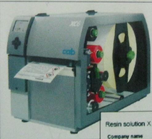 Printer Xc