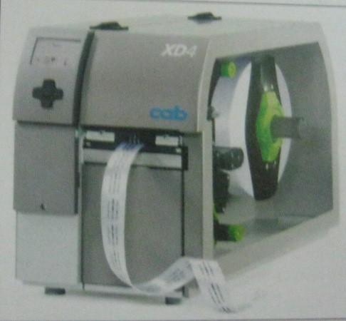 Printer Xd4m