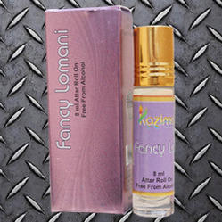Fancy Lomani 8ml Roll on Attar And Ittar Perfume Oil
