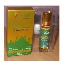 Mukhallat 8ml Roll on Attar And Ittar Perfume Oil
