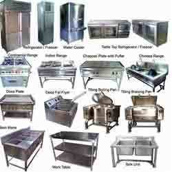 Ss Commercial Kitchen Equipment In Chickpet Good Looking