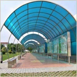 Polycarbonate Roofing Sheet in  New Area