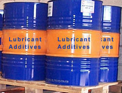Lubricants Additive