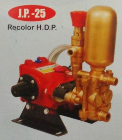 Recolor Hdp Pump (Jp-25)