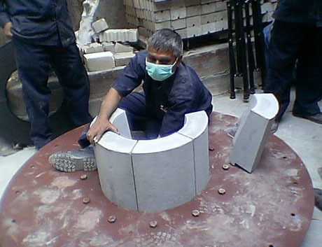Refractory Insulating Castables in  Chakala-Andheri (E)