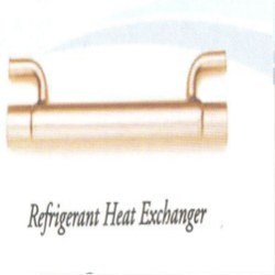Refrigerant Heat Exchangers