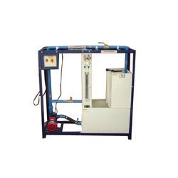 Venturimeter And Orificemeter Apparatus