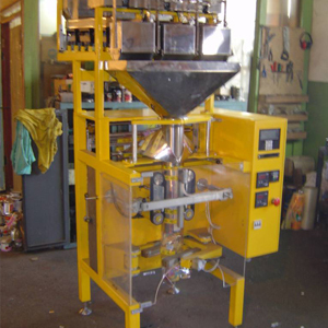 Weigher Filling Machine