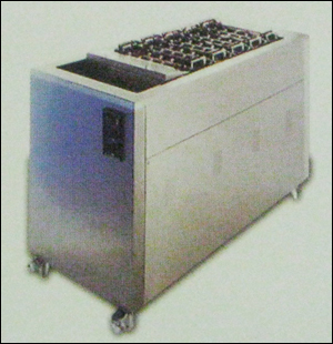 Candy Plant With Stainless Steel Moulds in  Majiwada-Thane (W)