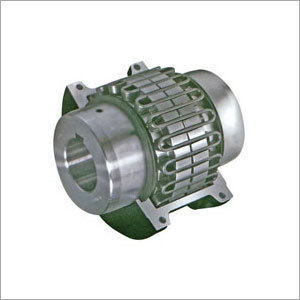 Industrial Grid Couplings