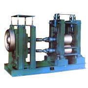 Industrial Pinch Rolls