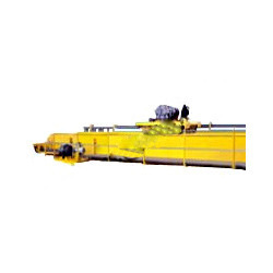 Latest Technology Eot Cranes