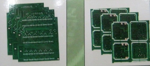 Single Layer Printed Circuit Board (Pcb) at Best Price in