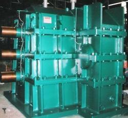 Speed Reduction Cum Pinion Gear Boxes