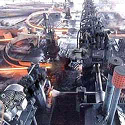 Steel Plant In Mandi Gobindgarh, Steel Plant Dealers