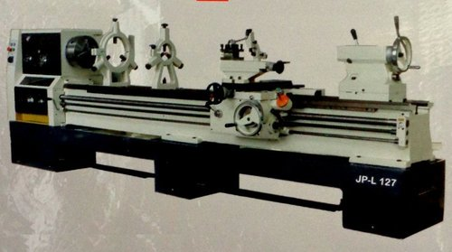Oil Country Lathe or EH Series at Best Price in Ludhiana