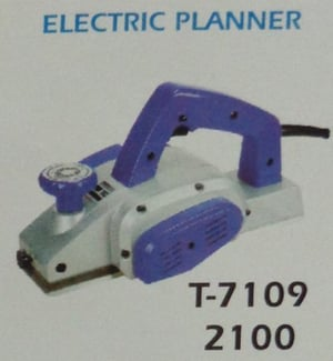 Electric Planner (T-7109 2100)