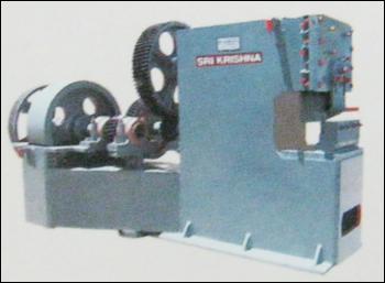 Scrap Pressing Units