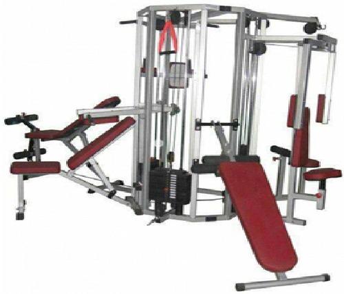 Multi Exercise Machine