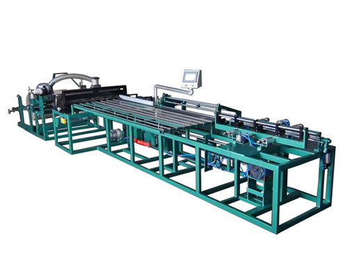 Paper Tube Winding Machine in   Jiangxi Province