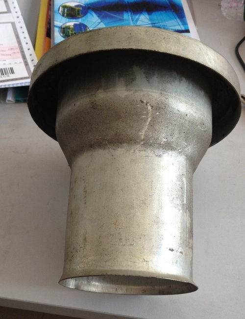Venturi Tube Of Filter Cage  in   Xincheng Subzone