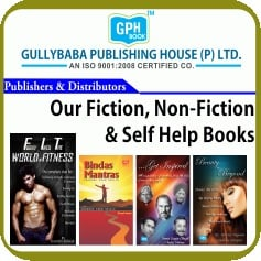 Fiction, Non-Fiction And Self Help Books