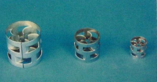 Pe-Metal Pall Rings