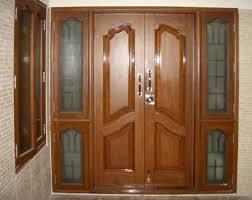 Teak Wood Door At Best Price In Mavelikara Kerala Akash