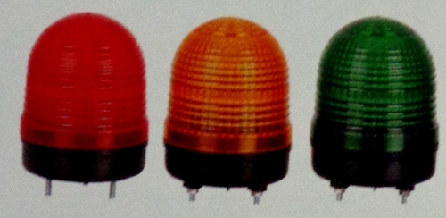 Dome Head Type Signal Light in  Turbhe