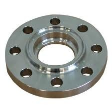 Stainless Steel Socket Flanges