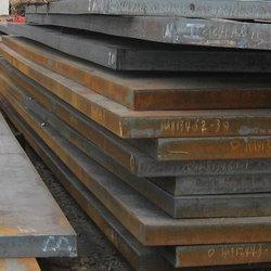Steel Plates For Pressure Vessels