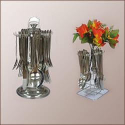 Steel Cutlery Sets