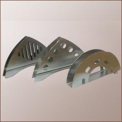 Steel Napkin Holders