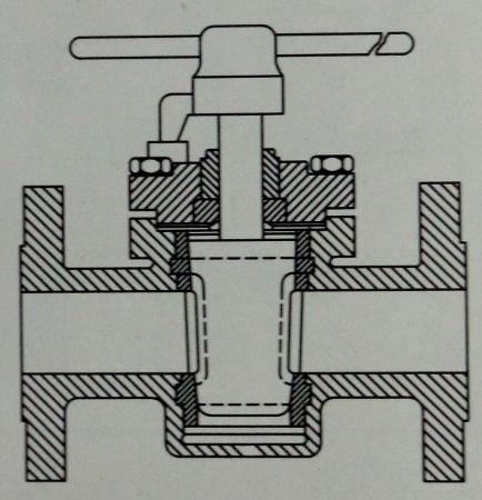 Plug Valve in  Jogeshwari (W)