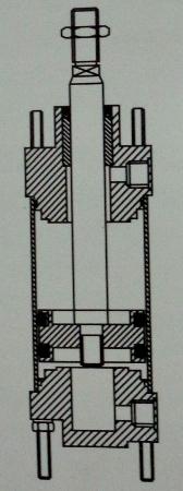 Pneumatic Cylinder in  Jogeshwari (W)