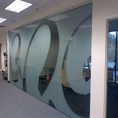 Office Glass Film