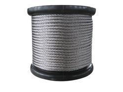 Stainless Steel Rope