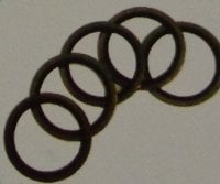Dowty Seal and Copper Washer