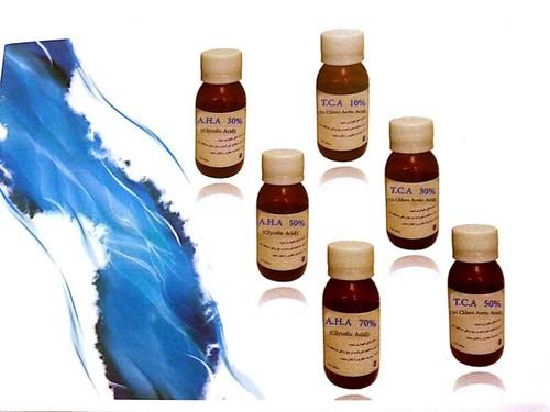 Tri Chloro Acetic Acid